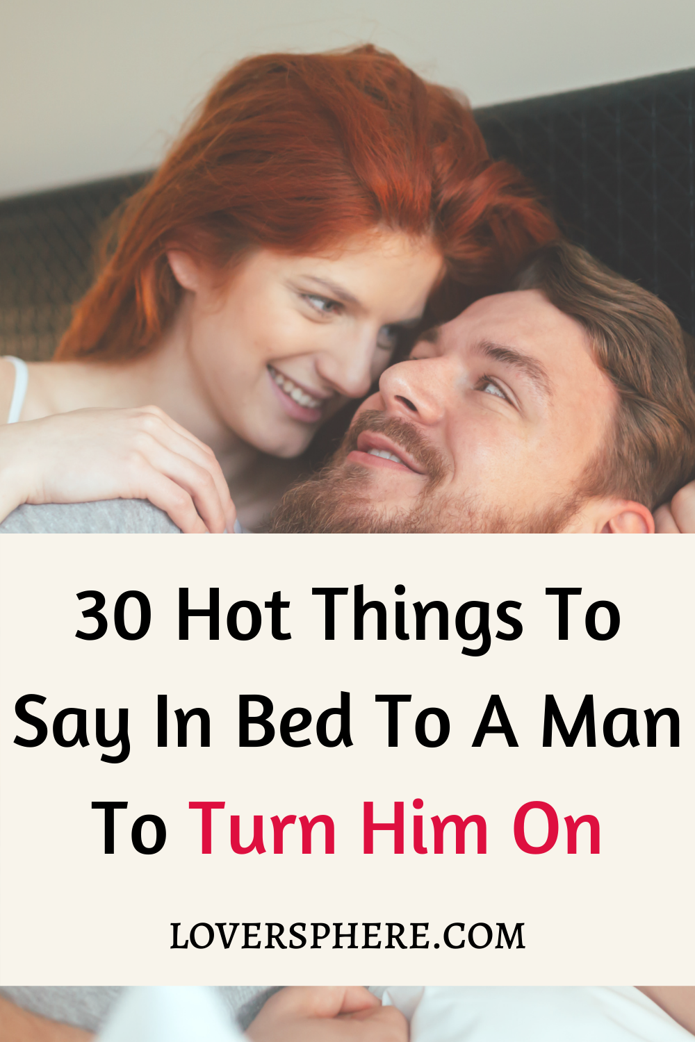 To on turn him phrases seductive 80 Sexy